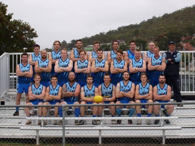 LFC seniors 2014