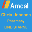 Chris Johnson - Amcal