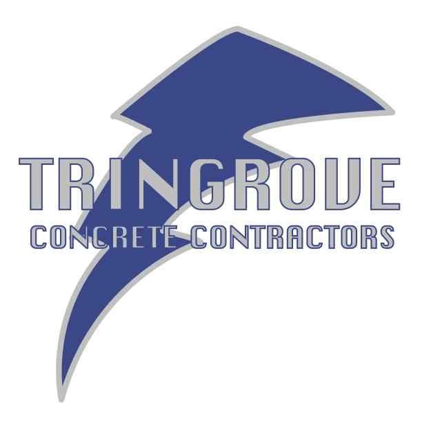 Tringrove Logo Blue