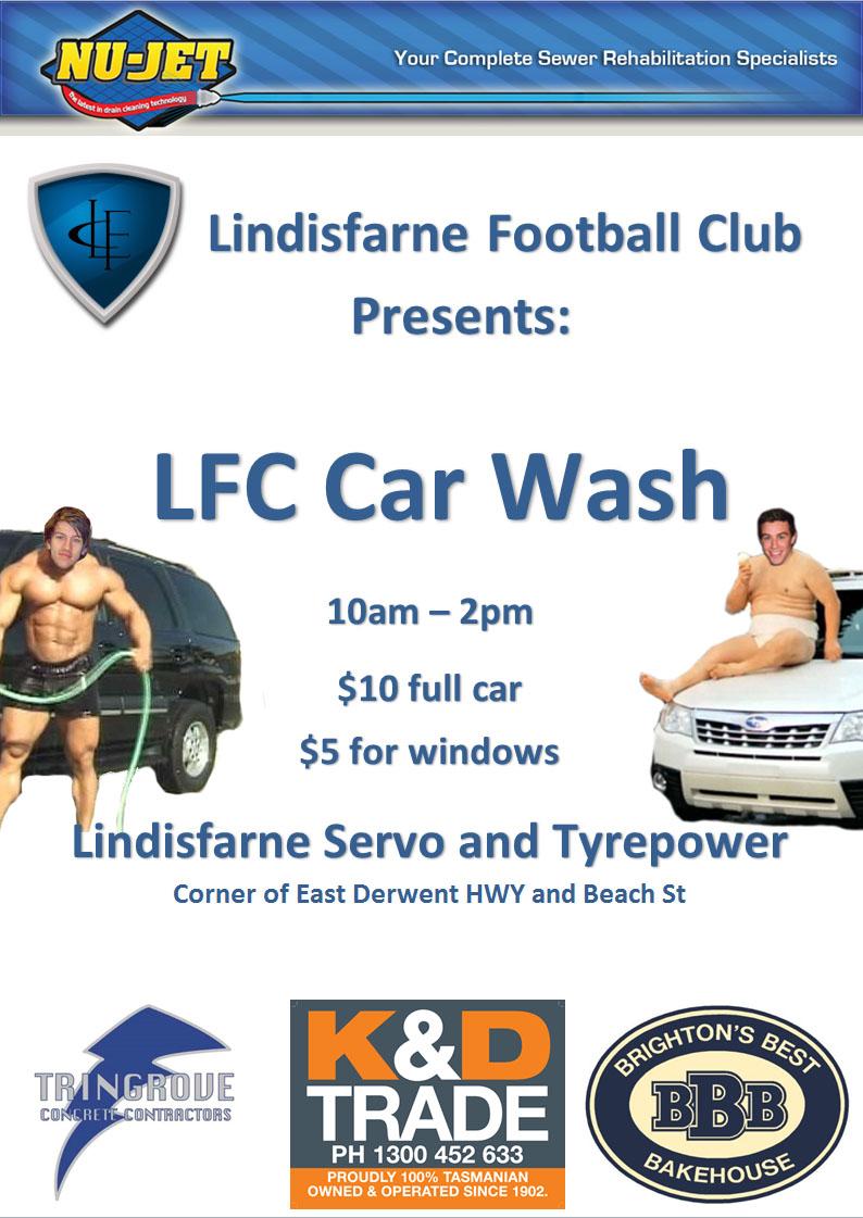 LFC Car Wash