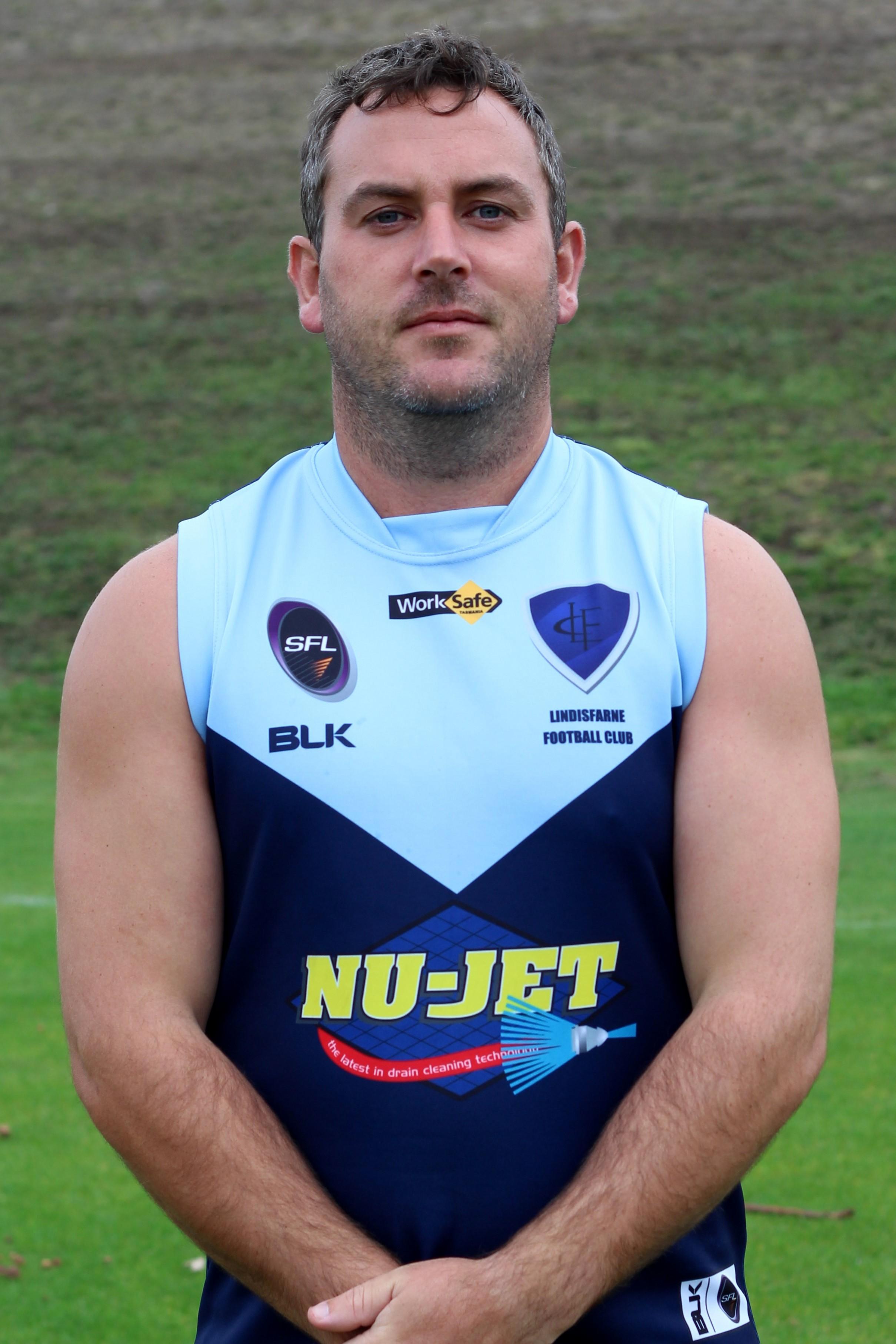 Andrew Flemming
