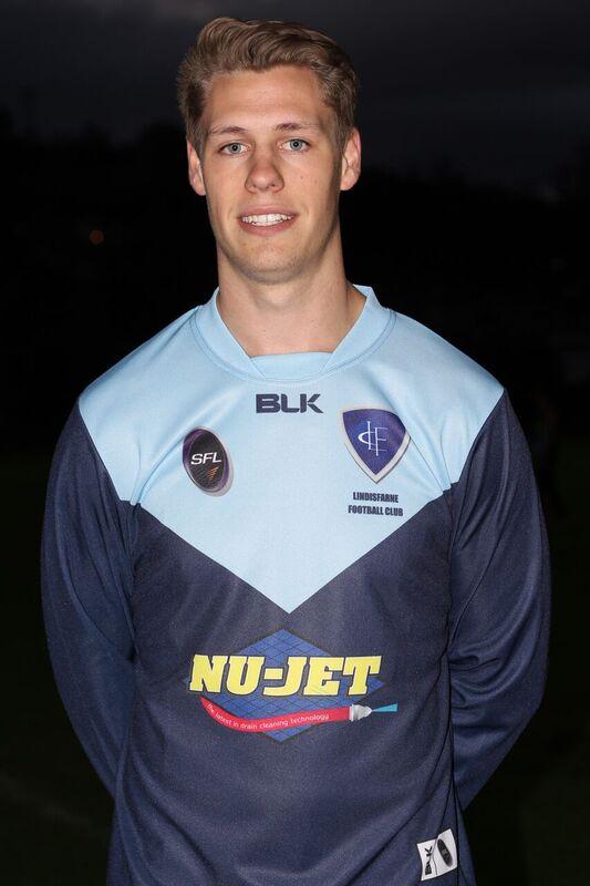 Ryan Edmondson